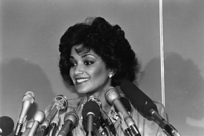 Suzette Charles, 1984