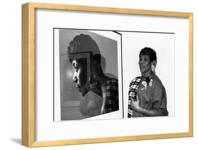 Wilma Rudolph, 1989