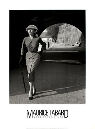 Mode de Paris (1950)