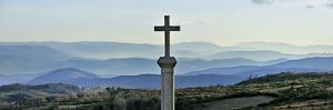 Mountains in the MiSt. Alturas Do Barroso, Trás-Os-Montes, Portugal by Mauricio Abreu