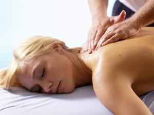 Massage by Mauro Fermariello