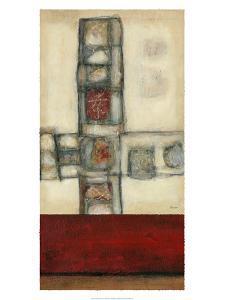 Oriental Breeze II by Mauro