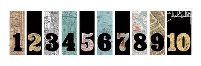 Number Map I