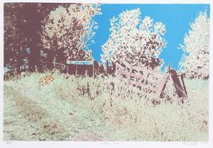 Nostalgic Path by Max Epstein