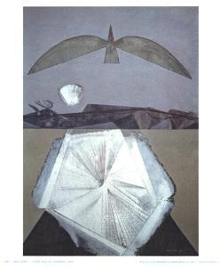 After I Sleep by Max Ernst