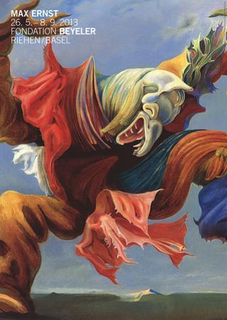 L'Ange du Foyer (Le Triomphe du Surrealisme)