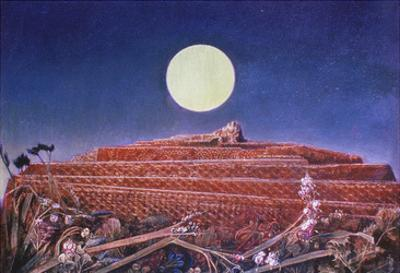 Max Ernst: The Whole City