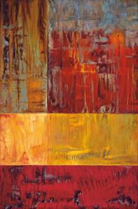 Impronta II by Max Hansen