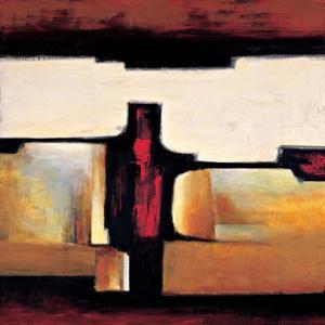 Internal Affairs I by Max Hansen