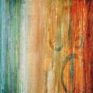 Perennial I by Max Hansen