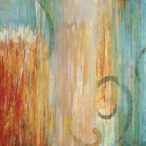 Perennial II by Max Hansen