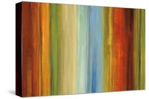 Wavelength II by Max Hansen