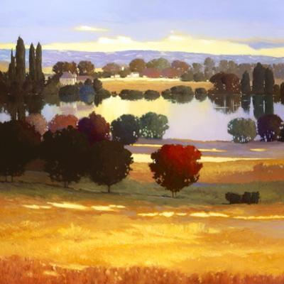 Early Autumn I by Max Hayslette