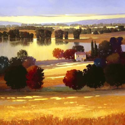 Early Autumn II by Max Hayslette