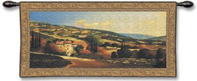 My Villa in Tuscany by Max Hayslette