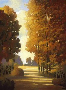 Patti's Autumn by Max Hayslette