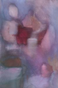 Faded Memory by Max Jones