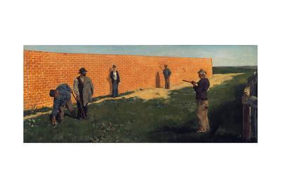 The Walker, 1878