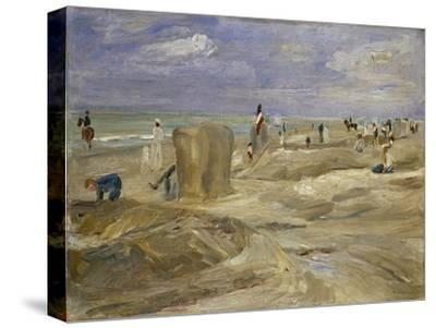 Beach at Noordwijk