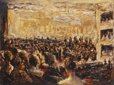 Concert in the Opera