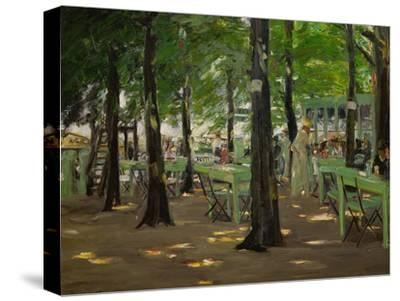 De Oude Vinck, Garden Restaurant in the Outskirts of Leiden, Netherlands, 1905