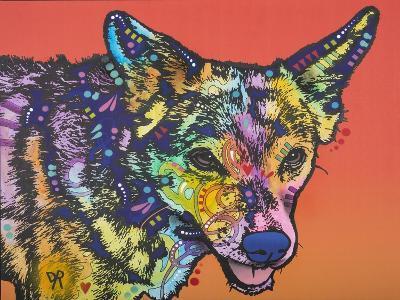 Max-Dean Russo-Giclee Print