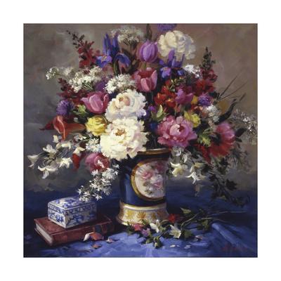 Mother's Italian Vase