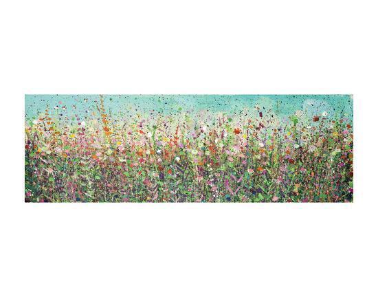 May Bank-Sandy Dooley-Art Print