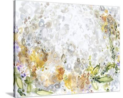 May-December Romance-Casey Matthews-Stretched Canvas Print