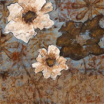 May Flowers II-Katrina Craven-Art Print
