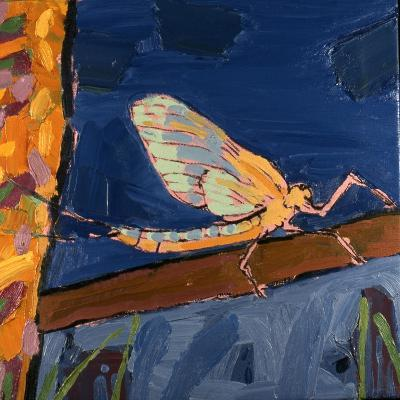 May Fly, 1991-Peter Wilson-Giclee Print