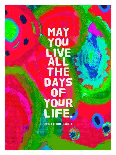 May You Live-Lisa Weedn-Giclee Print