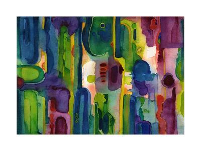 May-Marilyn Cvitanic-Art Print