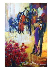 The Dance of Love by Maya Green