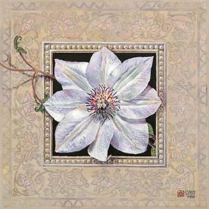 Flower III by Maya Nishiyama