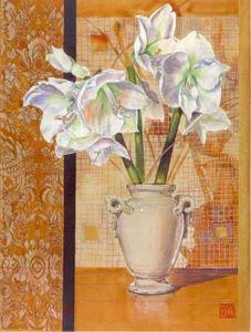 White Dream by Maya Nishiyama