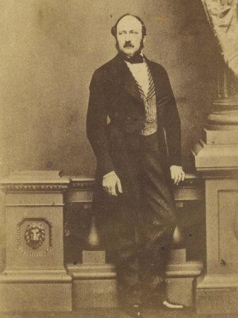 Prince Albert Consort to Queen Victoria