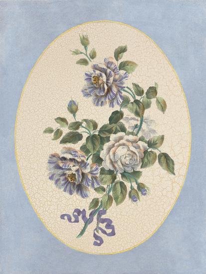 Mayfield Ovals I-Josiah Mayfield-Art Print