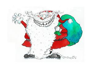 Ho, Ho, Ho! by Maylee Christie
