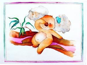 Koala by Maylee Christie