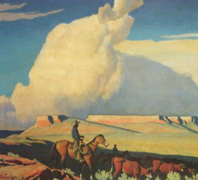 Open Range, 1942