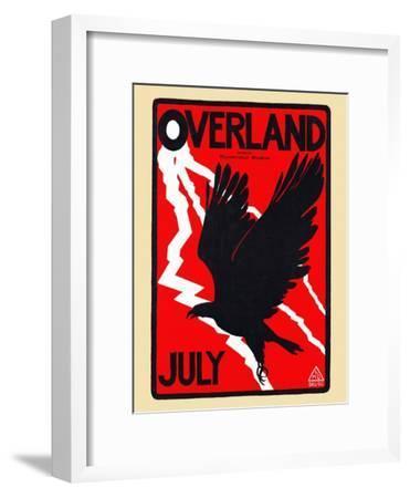 Overland, July