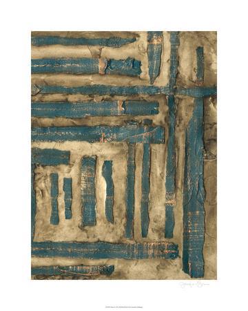 Maze I-Jennifer Goldberger-Limited Edition