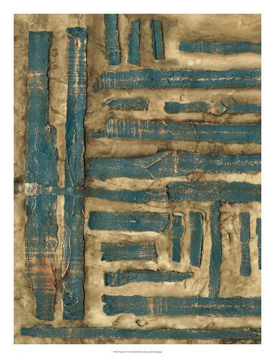 Maze II-Jennifer Goldberger-Premium Giclee Print