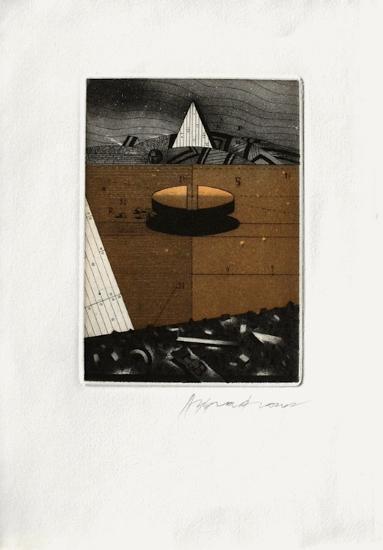 MB-Bezdikian Assadour-Collectable Print