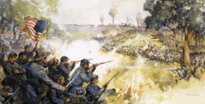 American Civil War by McConnell