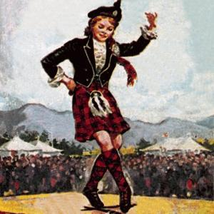 Kilt by McConnell