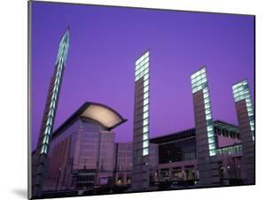 Mccormick Convention Center, Chicago, Illinois, USA