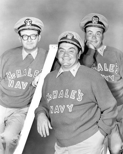 McHale's Navy (1962)--Photo
