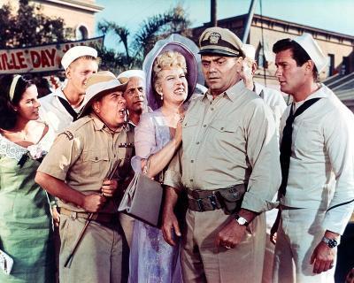 McHale's Navy--Photo